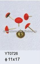 office thumb tacks / push pins