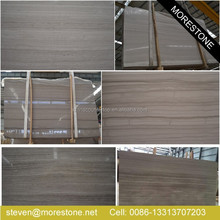 Chinese Natural Wood Vein Marble Slab,Wood Vein Marble Tile, Serpeggiante Marble Slabs
