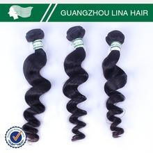 100% human hair unprocessed wholesale 6A supreme hair weave