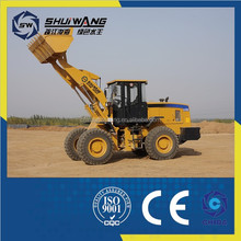 SDSW series mini garden tractor front end loader with cheapest price and best quality