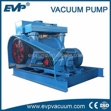 industrial belt driven water ring vacuum pump