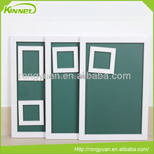 Cost effective high quality notice blue felt board