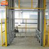 hydraulic cargo lift platform/inclined platform lift