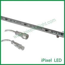 4Pin waterproof connector 5050rgb dmx digital led bar