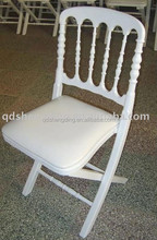 2015 hot selling cheap and fine folding Napoleon chair