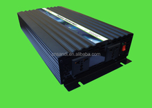 2000W inverter with charger/ high frequency inverter