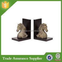 Urban Trends Resin Horse Bookend for home decoration