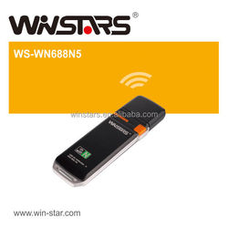 300Mbps dual band wireless usb2.0 adapter. network adapter,Supports Wake-On-WLAN via magic packet and Wake-up frame