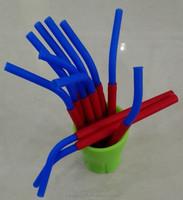 silicone straw, child safe straw, silicone rubber straws food grade silicone no prick danger to children