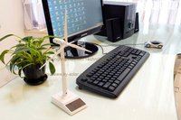 New Style and fashionable design solar windmill model