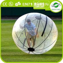 2015 popular sale water ball price, walk on water ball, walking water ball pool