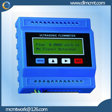 MC DN15-100 USD 199 ultrasonic transducer flow meter CE