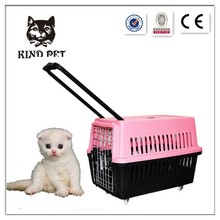 2015 cat & dog transport box/pet carriers