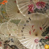 rainproof handmade paper umbrella decorations