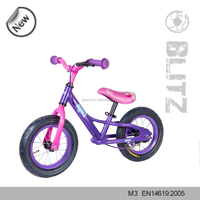 2015year New Arrival and Fashion Kids Toy Child Scooter balance bike for kids