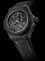 Big size full carbon fiber men watch from china factory