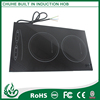 CH-3.6PM 2 hot plate multifunction electric induction cooker