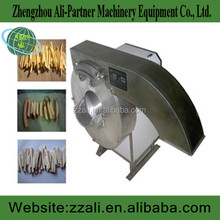 Commercial potato chips making machine potato stick chips machines from henan supplier
