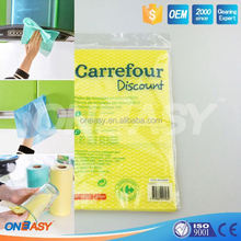 customized single wet wipes/tissue/towel non-woven cleaning wipes germany natural floor home cleaning products