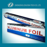 most popular household aluminium foil for packing in kitchen