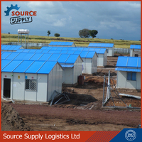 Container homes,Prefabricated portable Container House modular house