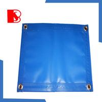 china supplier tarpaulin tarpaulin plastic sheet with all specifications waterproof damp proof PVC tarpaulin