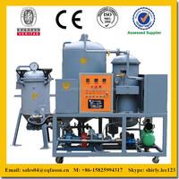 Fason New Technology Oiil Filtration Machine/ Oil Regeneration Purifier
