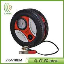 Motorcycle tyre pressure Air pump