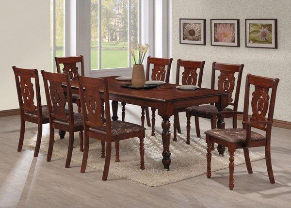 Lf3555 1 8 id for Modelos de comedores modernos de madera