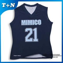 custom cheap full sublimation basketball jersey/basketball uniform design