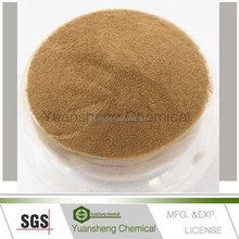 sodium naphthalene sulfonate(FDN-A)of higher performance water reducing agent