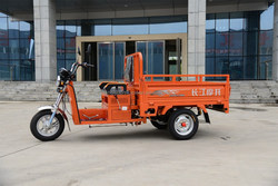 150cc Motorized cargo tricycle made in China