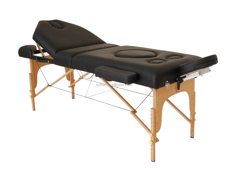 design luxueux chiropratique portable table de massage. Black Bedroom Furniture Sets. Home Design Ideas