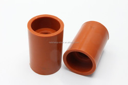 silicone rubber pipe sleeve