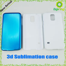 for samsung lg htc moto iphone 5 6 matte blank cover 2d 3d sublimation phone case blanks
