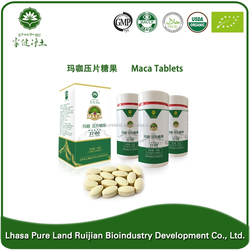 weight loss pills with maca elements
