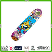 high quality custom truck skateboard best price