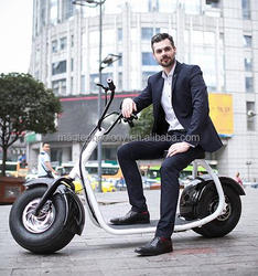 Outdoor mini electric motorcycle/e-scooter for kids