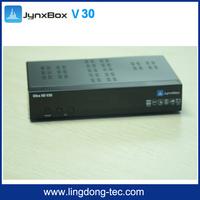 2016 New iptv jynxbox v30 with jb200 wifi antenna for North America