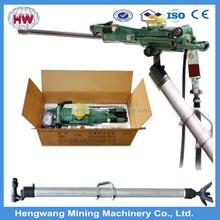 Y8 Y18 Y19 Y20 Y24 Y26 Manual Rock Drill for Quarry, Road, Transportation