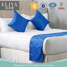 ELIYA bed sheets 50% cotton 50% polyester/fitted knitted bed sheets