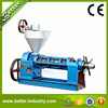 low consumption and high effeciency mini oil extraction machine