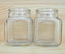 clear milk bottles glass bottle with food special screw cap