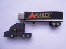 China factory truck and camera shape promotional USB flash drive bulk cheap
