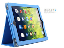 2015 High Quality Case Kickstand For ipad Mini back stand cover tablet case