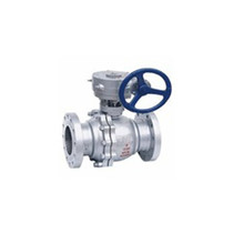 Floating Ball Valve: Cast Floating Ball Valve