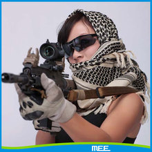 good quality military wargame scarf