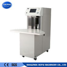Paper counting machine, perfect solution to count digital stocks with touch panel