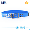 High quality new design canvas belt for unisex