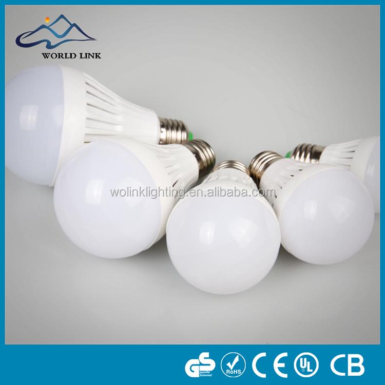 Yeni ürün led e27/b22 a60 flamanlı ampuller cul csa etlc onaylanmış led filament ampul 6w